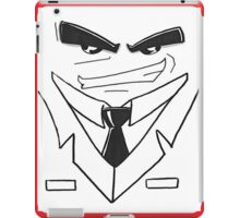 Mr. Java I Pad Case iPad Case/Skin