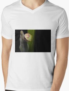 Into The Unknown Mens V-Neck T-Shirt