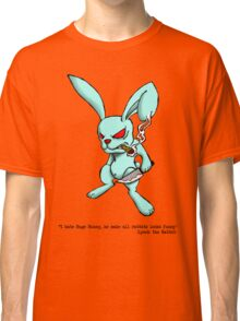 Lynch the Rabbit Classic T-Shirt