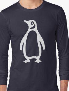 white penguin T-Shirt