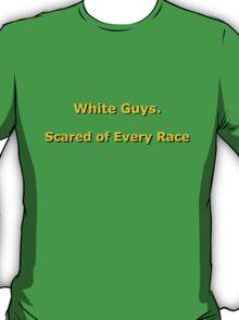 White Guys T-Shirt