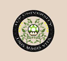 1-Up University Unisex T-Shirt
