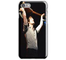 Ash Phone Cover iPhone Case/Skin