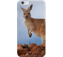 I am Australian ~ Euro iPhone Case/Skin