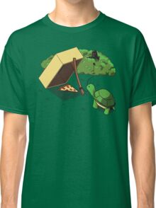 Turtle Trap Classic T-Shirt