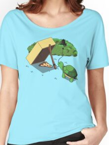 Turtle Trap Women's Relaxed Fit T-Shirt
