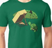 Turtle Trap Unisex T-Shirt