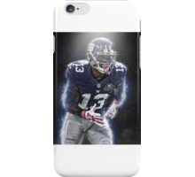Odell case iPhone Case/Skin