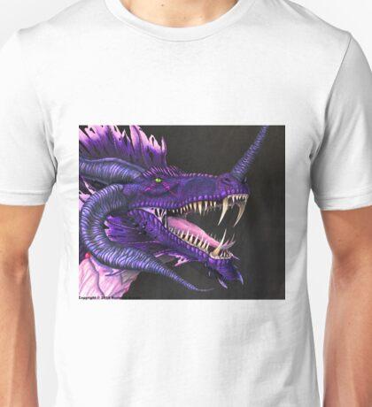 Doom Portrait 2014 Unisex T-Shirt