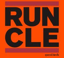 Run Cleveland (v1) Kids Clothes