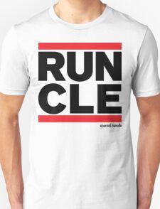 Run Cleveland (v1) T-Shirt
