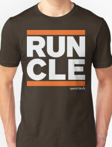 Run Cleveland (v3) T-Shirt
