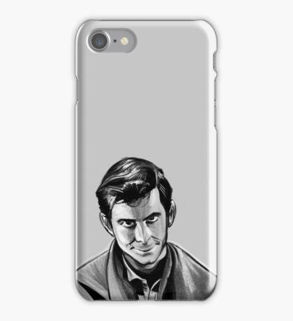 Bates iPhone Case/Skin
