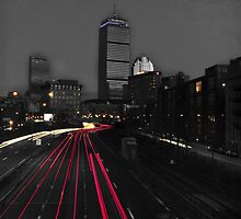 Boston by treplatano