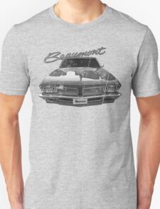 Retro Beaumont T-Shirt