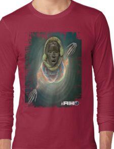 cosmic shaman 13 Long Sleeve T-Shirt