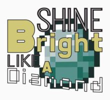 Shine Bright by Jeni Franks