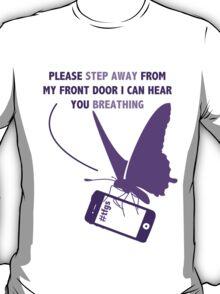 Rei || Step Away T-Shirt