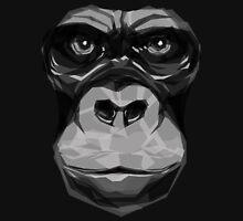 Mister Gorilla Unisex T-Shirt