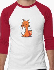 Such Foxe Men's Baseball ¾ T-Shirt