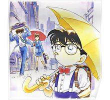 Detective Conan: Memory When It Rains Poster