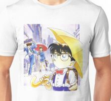 Detective Conan: Memory When It Rains Unisex T-Shirt
