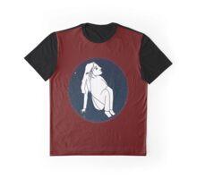 Stargaze Graphic T-Shirt