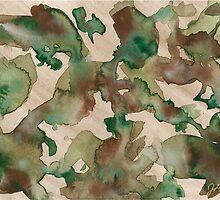 Falling Leaves by Jess Meacham