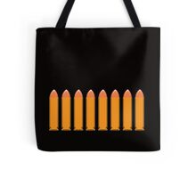 BULLETS Tote Bag