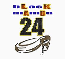 Black Mamba Collectors Tee-Shirt and Stickers Unisex T-Shirt
