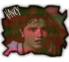 Nightmare on Elm Street's Nancy Photographic Print