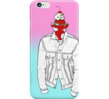 Sundae Fun Day  iPhone Case/Skin