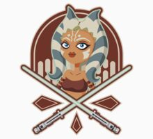 Ahsoka the padawan One Piece - Long Sleeve