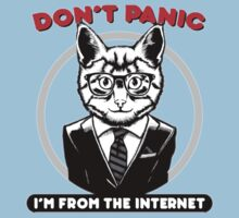 Don T Panic by Anthor-Store