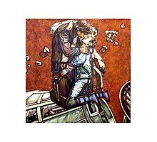 The Millennium Kiss - David Blancas by davidblancas