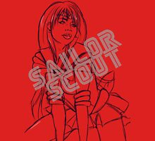 Sailor Sexy Womens Fitted T-Shirt