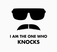 "Heisenberg ""Knocks"" Shirt quote Unisex T-Shirt"