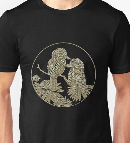Two Kookaburras T-Shirt