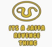 Revenge by annab3rl1n