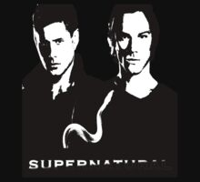 Supernatural by annab3rl1n