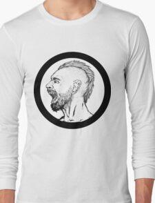Release the Beast Long Sleeve T-Shirt