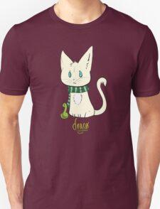 Chibi Draco Cat Unisex T-Shirt