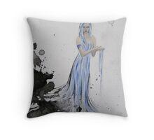 Myth of Mists: Naiad Throw Pillow