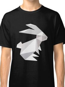 origami bunny  Classic T-Shirt