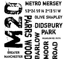 Didsbury Card 2 by maxblack