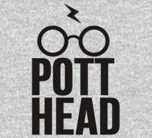Pott Head by Alan Craker