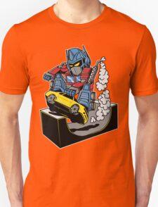 SKATER PRIME T-Shirt