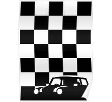 Mono Mini Poster