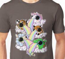 Rainbow Glory Unisex T-Shirt
