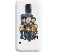 Doc 10 Samsung Galaxy Case/Skin